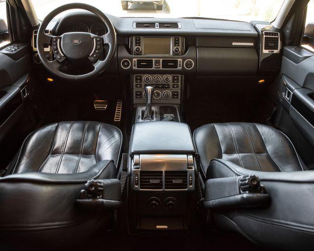 2008 Land Rover Range Rover SC Burbank, CA 14