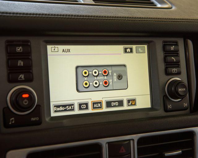 2008 Land Rover Range Rover SC Burbank, CA 18