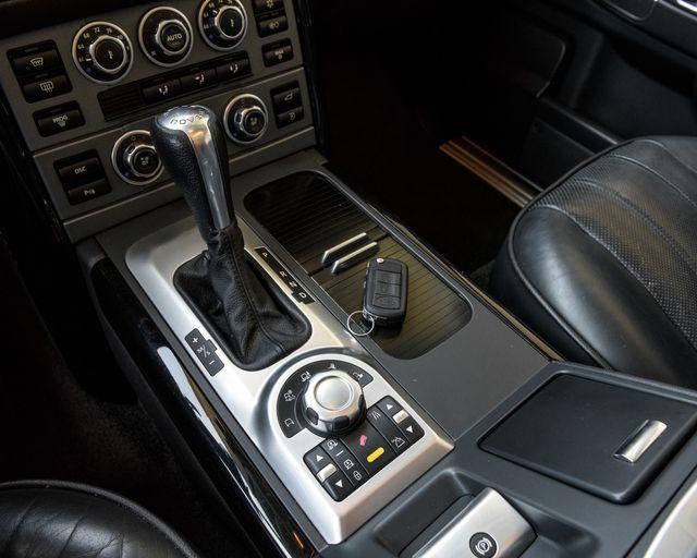 2008 Land Rover Range Rover SC Burbank, CA 19