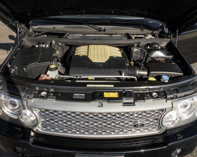 2008 Land Rover Range Rover SC Burbank, CA 24