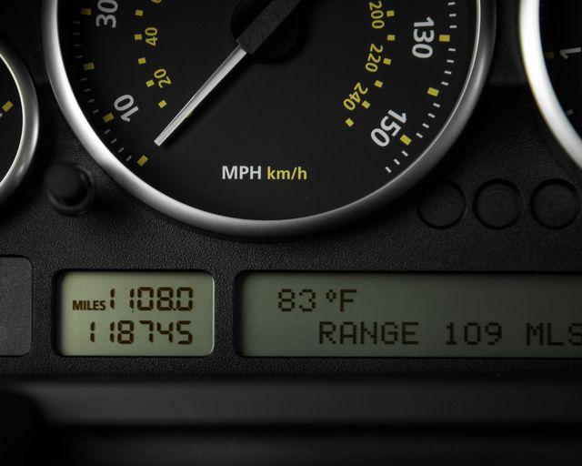 2008 Land Rover Range Rover SC Burbank, CA 27