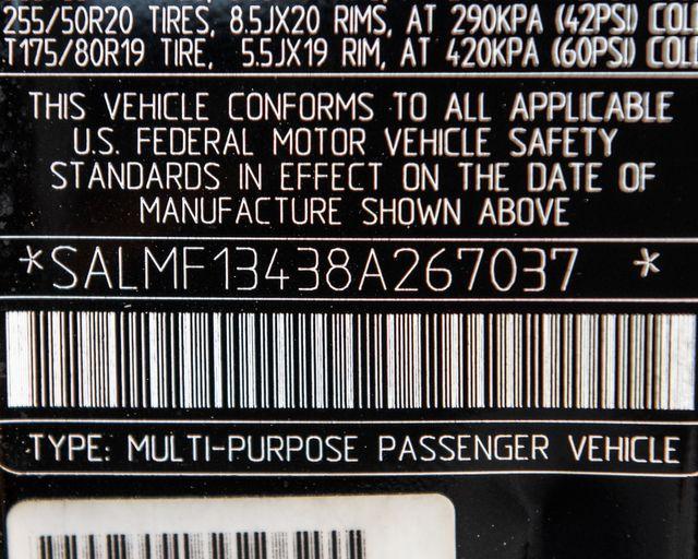 2008 Land Rover Range Rover SC Burbank, CA 28
