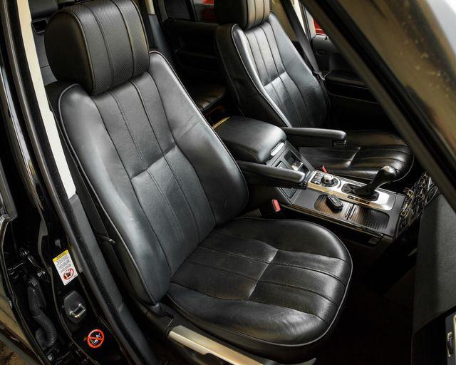 2008 Land Rover Range Rover SC Burbank, CA 8