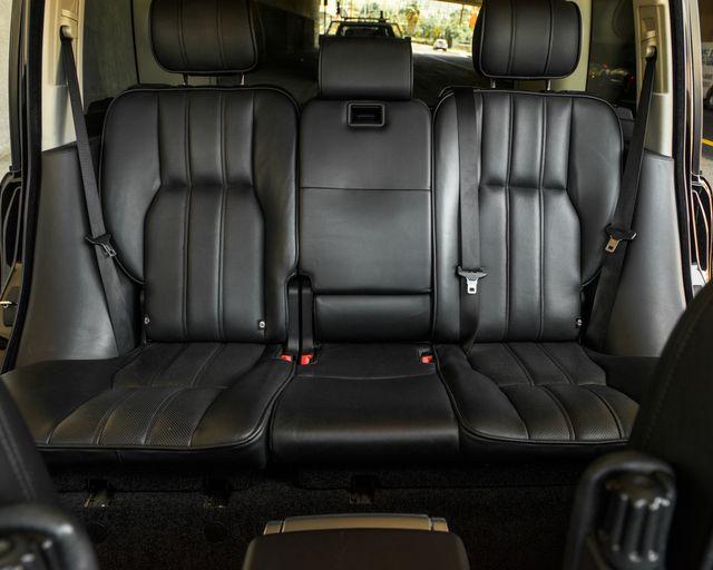 2008 Land Rover Range Rover SC Burbank, CA 9