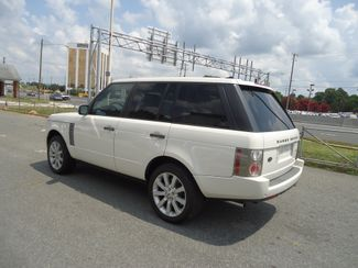 2008 Land Rover Range Rover SC Charlotte, North Carolina 5
