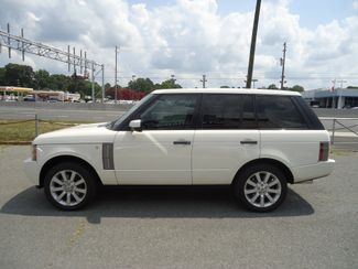 2008 Land Rover Range Rover SC Charlotte, North Carolina 6