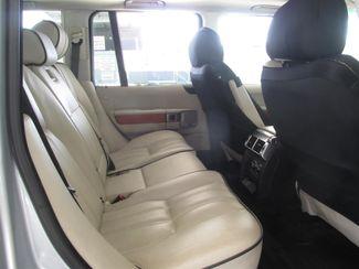 2008 Land Rover Range Rover HSE Gardena, California 12