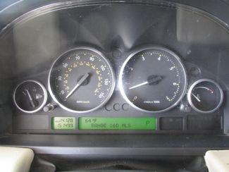 2008 Land Rover Range Rover HSE Gardena, California 5