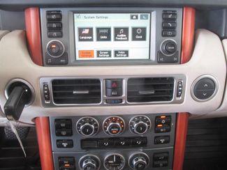 2008 Land Rover Range Rover HSE Gardena, California 6