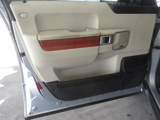 2008 Land Rover Range Rover HSE Gardena, California 9