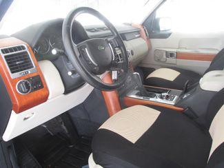 2008 Land Rover Range Rover HSE Gardena, California 4
