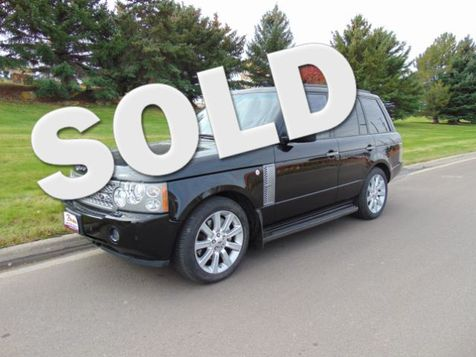 2008 Land Rover Range Rover SC in Great Falls, MT