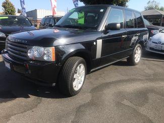 2008 Land Rover Range Rover HSE in Hayward, CA 94541