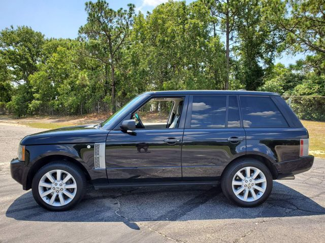 2008 Land Rover Range Rover SC in Hope Mills, NC 28348