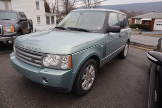 2008 Land Rover Range Rover HSE in Lock Haven, PA 17745