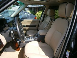 2008 Land Rover Range Rover HSE Memphis, Tennessee 4