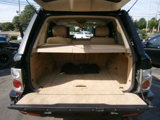 2008 Land Rover Range Rover HSE Memphis, Tennessee 19