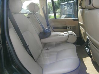 2008 Land Rover Range Rover HSE Memphis, Tennessee 20