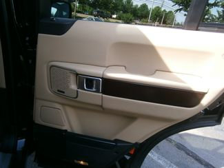 2008 Land Rover Range Rover HSE Memphis, Tennessee 22