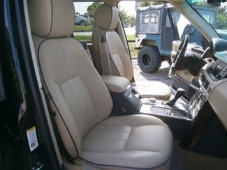2008 Land Rover Range Rover HSE Memphis, Tennessee 24