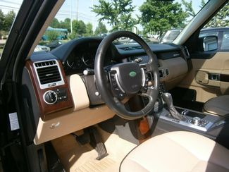 2008 Land Rover Range Rover HSE Memphis, Tennessee 7