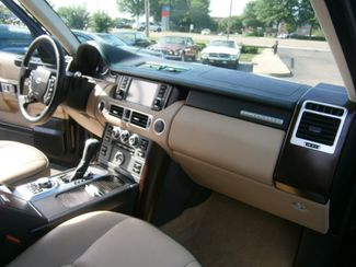 2008 Land Rover Range Rover HSE Memphis, Tennessee 25