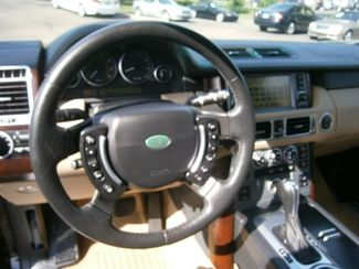2008 Land Rover Range Rover HSE Memphis, Tennessee 8