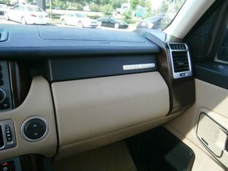 2008 Land Rover Range Rover HSE Memphis, Tennessee 10