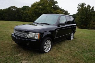 2008 Land Rover Range Rover HSE Memphis, Tennessee 1