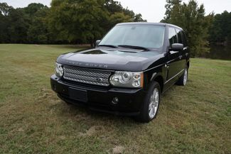 2008 Land Rover Range Rover HSE Memphis, Tennessee 27