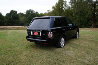 2008 Land Rover Range Rover HSE Memphis, Tennessee 36