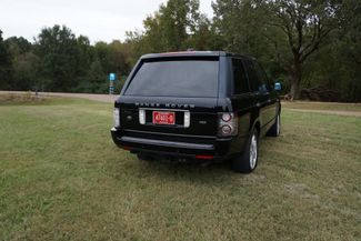 2008 Land Rover Range Rover HSE Memphis, Tennessee 39