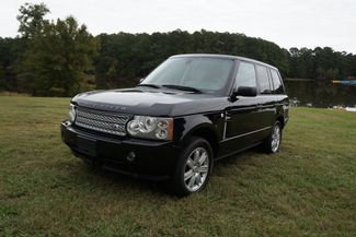 2008 Land Rover Range Rover HSE Memphis, Tennessee 38
