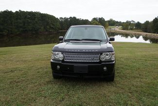 2008 Land Rover Range Rover HSE Memphis, Tennessee 30