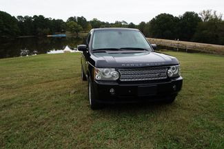 2008 Land Rover Range Rover HSE Memphis, Tennessee 31