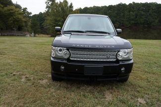 2008 Land Rover Range Rover HSE Memphis, Tennessee 28