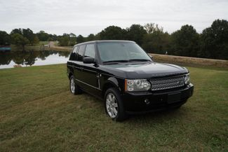 2008 Land Rover Range Rover HSE Memphis, Tennessee 32