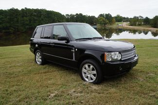 2008 Land Rover Range Rover HSE Memphis, Tennessee 40