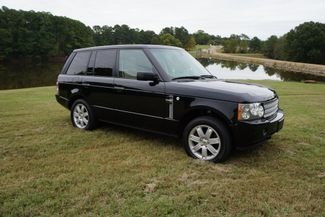 2008 Land Rover Range Rover HSE Memphis, Tennessee 34