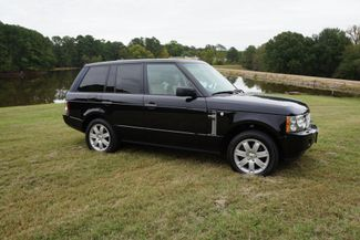2008 Land Rover Range Rover HSE Memphis, Tennessee 35