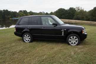 2008 Land Rover Range Rover HSE Memphis, Tennessee 37