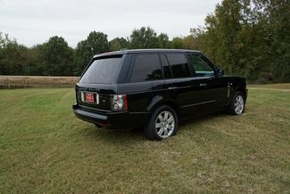 2008 Land Rover Range Rover HSE Memphis, Tennessee 2