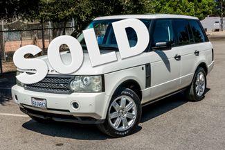 2008 Land Rover Range Rover HSE Reseda, CA