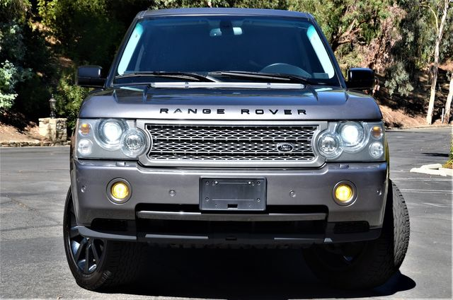 2008 Land Rover Range Rover SC in Reseda, CA, CA 91335