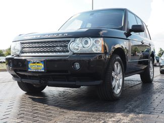 2008 Land Rover Range Rover SC Westminster | Champaign, Illinois | The Auto Mall of Champaign in Champaign Illinois