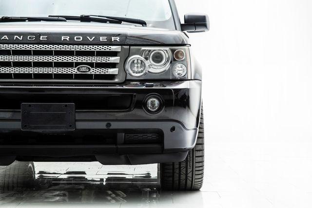 2008 Land Rover Range Rover Sport SC in , TX 75006
