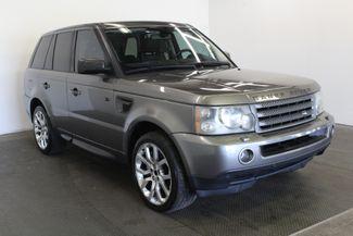 2008 Land Rover Range Rover Sport SC in Cincinnati, OH 45240