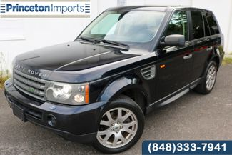 2008 Land Rover Range Rover Sport HSE in Ewing, NJ 08638