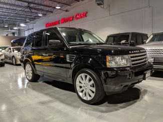 2008 Land Rover Range Rover Sport in Lake Forest, IL