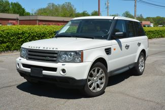 2008 Land Rover Range Rover Sport HSE in Memphis Tennessee, 38128